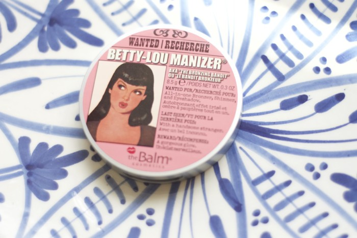 Made From Beauty Betty-Lou Manizer Cover
