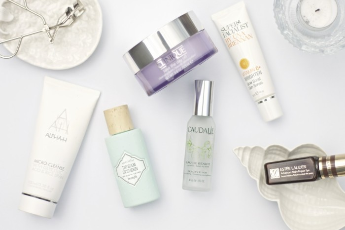 Made From Beauty: My Morning Skincare Routine Cover Photo