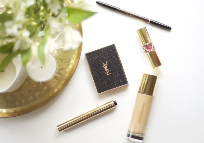 Made From Beauty Brand Focus YSL