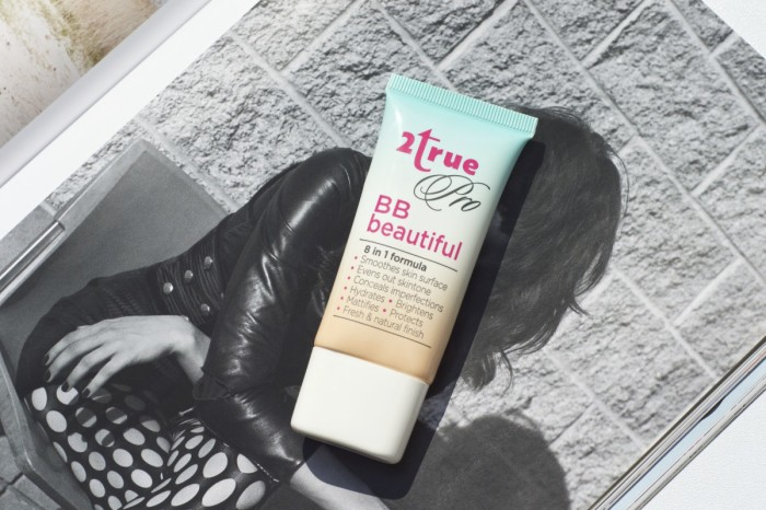 Made From Beauty 5 Under £5: Complexion 2True BB Beautiful BB Cream