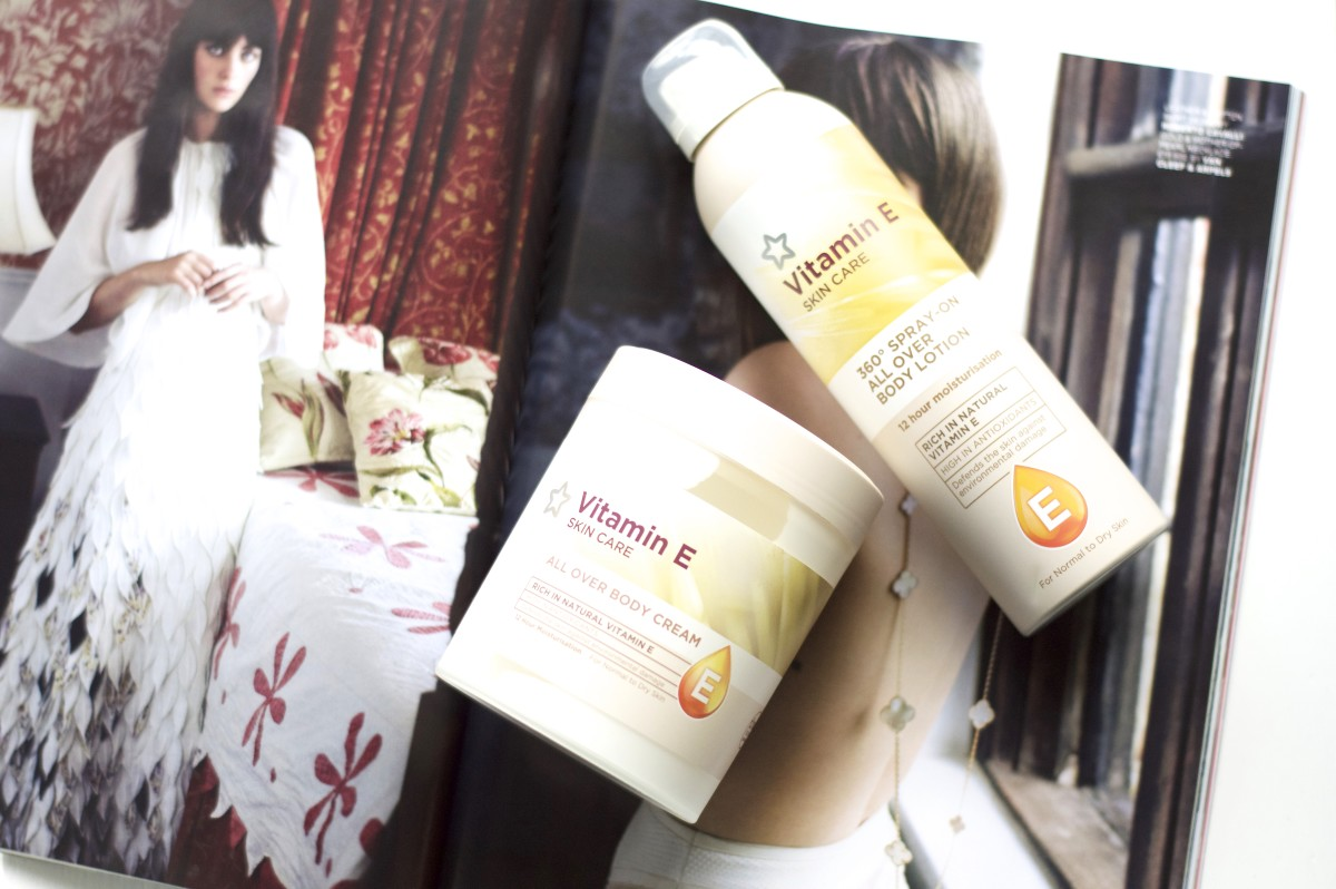 Cash Saving Body Products - Made From Beauty