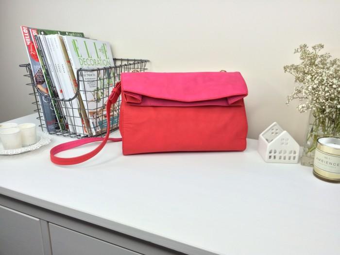 Made From Beauty- The Bargain Zara Summer Bag