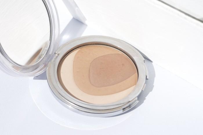 Made From Beauty- Brand Focus Kiko- Masterpiece Bronzer Open