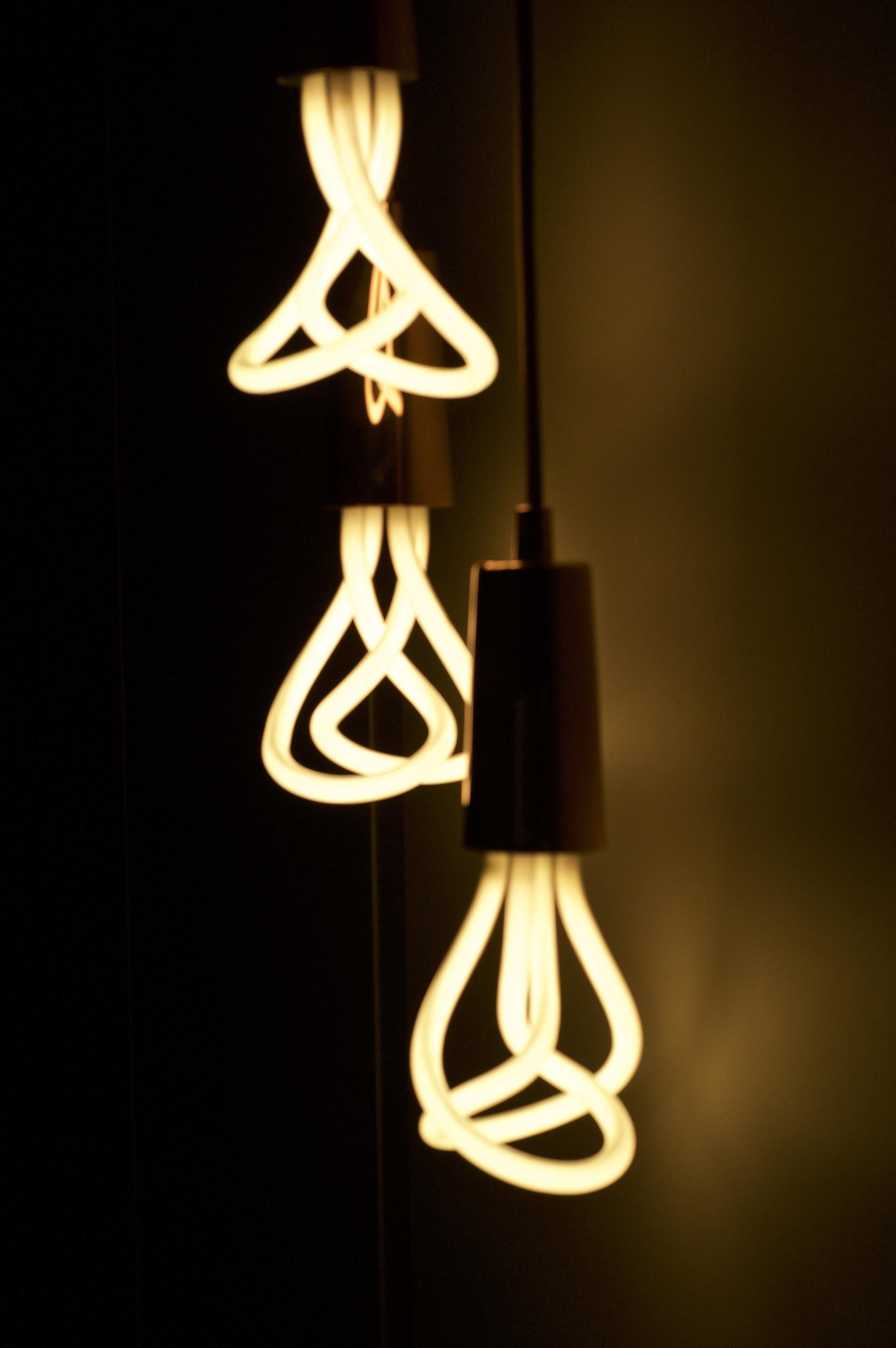 Made From Beauty Ruma Salons Lights