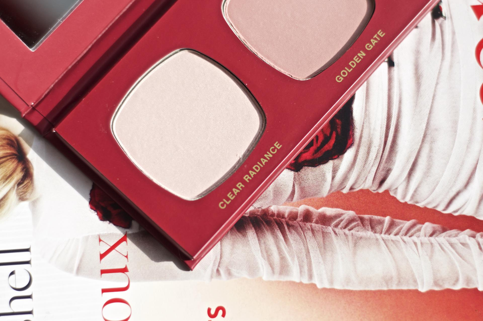 Made From Beauty bareMinerals The Royal Court Palette Clear Radiance