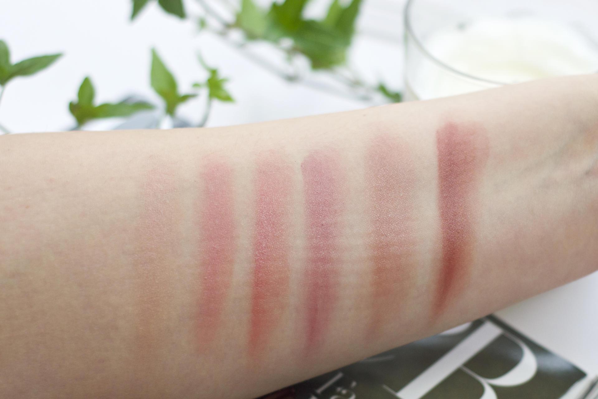 Color Riche La Palette Lip - Nude by L'Oreal #7