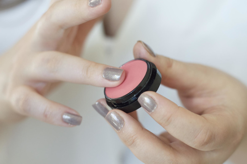 Made From Beauty Max Factor Miracle Touch Creamy Blusher