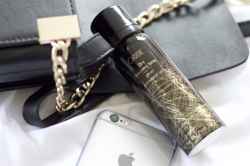 Made From Beauty What's in My Bag: The Everyday Edition Oribe Dry Texturising Spray