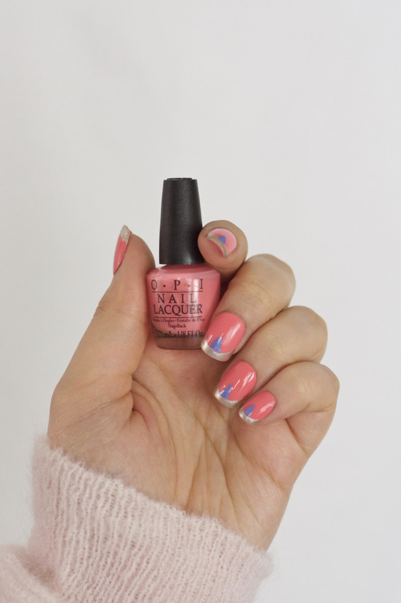 Made From Beauty OPI New Orleans Collection