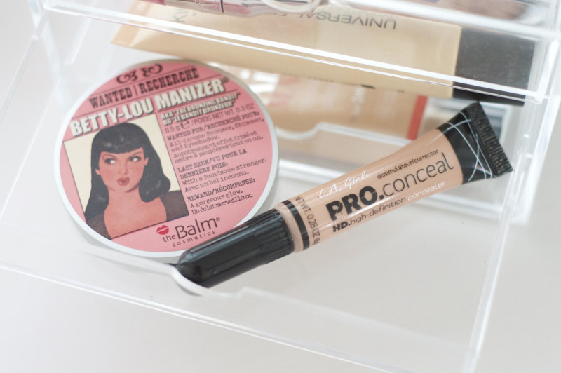 Made From Beauty The L.A. Girl PRO.conceal HD High Definition Concealer