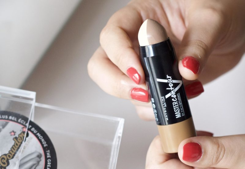 Maybelline Master Contour V Shape Stick Review