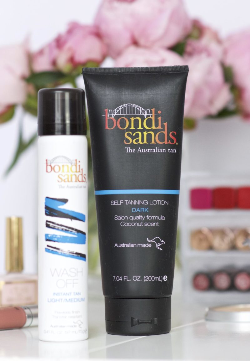 Bondi Sands Tanning Review