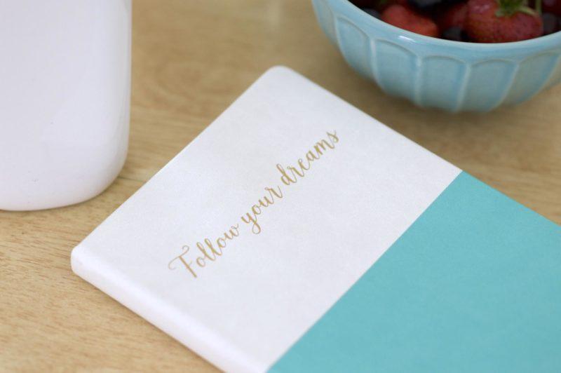 Homesense notebook