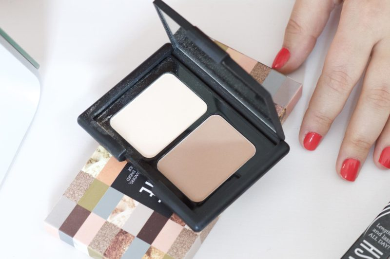 Seventeen Define & Conquer Contour Kit Review