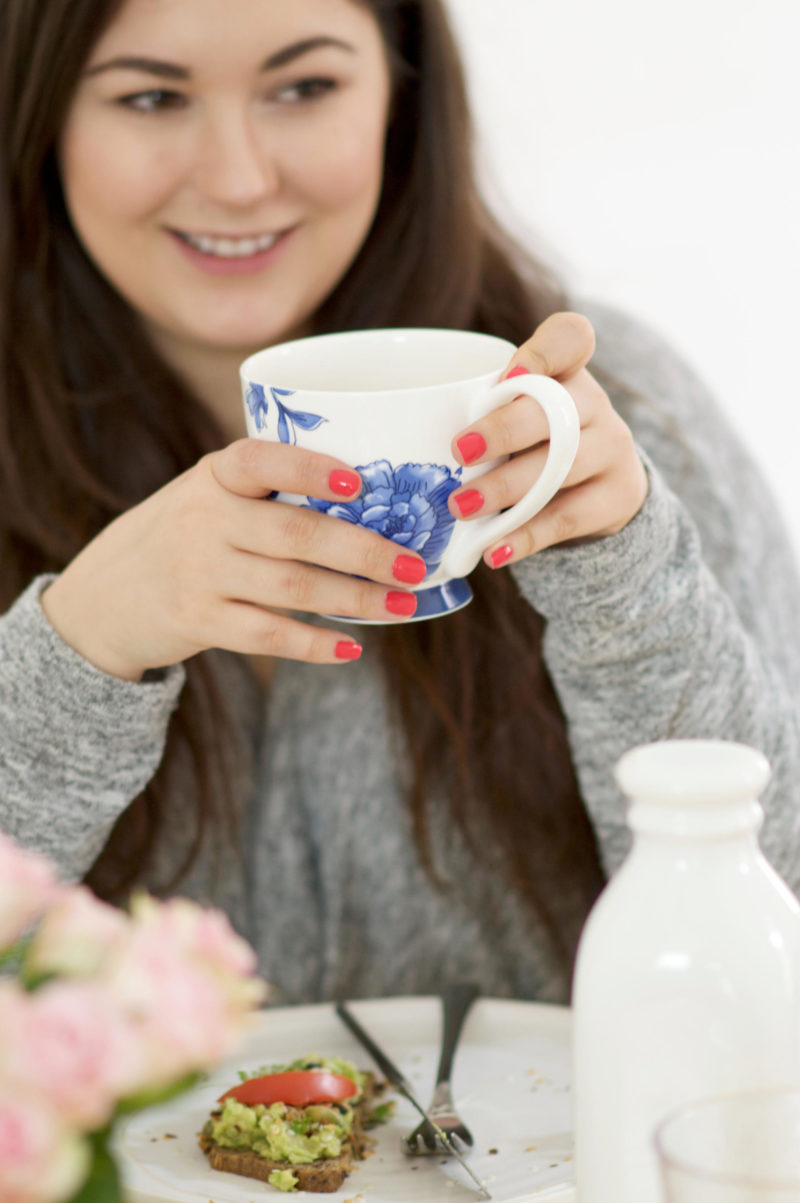 Homesense tea