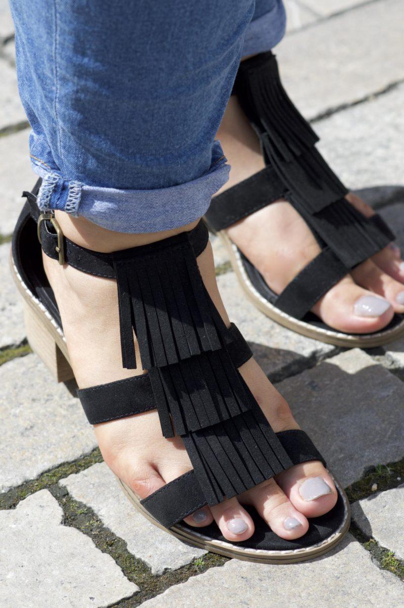 ASOS Shoe Haul