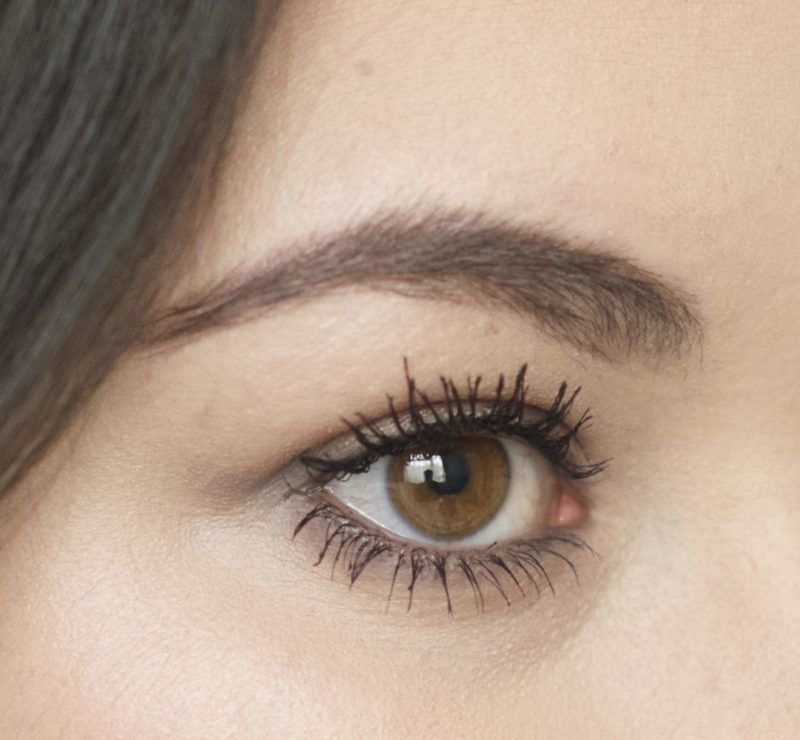 Bourjois Volume Reveal Mascara Close Up