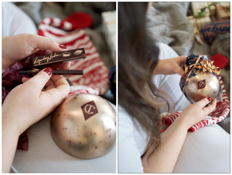 charlotte tilbury legendary party eyes bauble