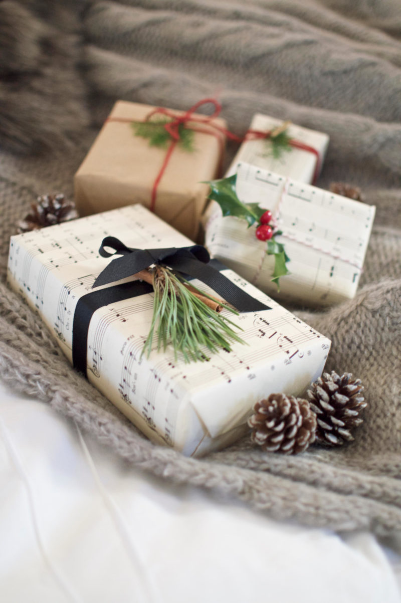 Made From Beauty Christmas Gift Guide
