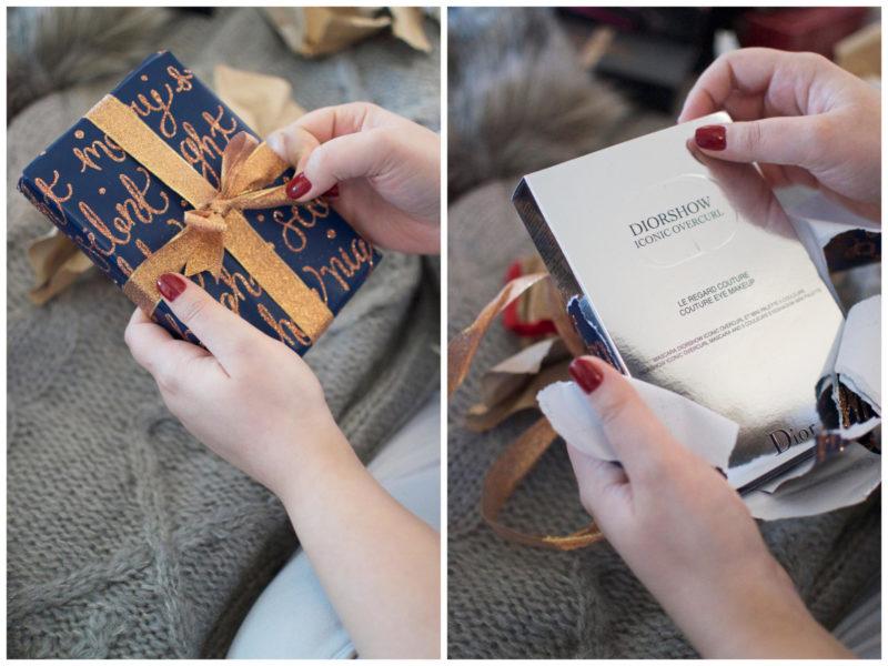 Dior Diorshow Iconic Overcurl' Christmas Gift Set