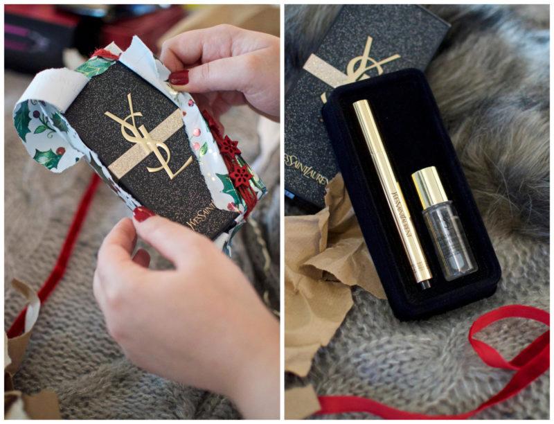 YSL Touche Éclat Art Of Highlighting' Christmas Gift Set