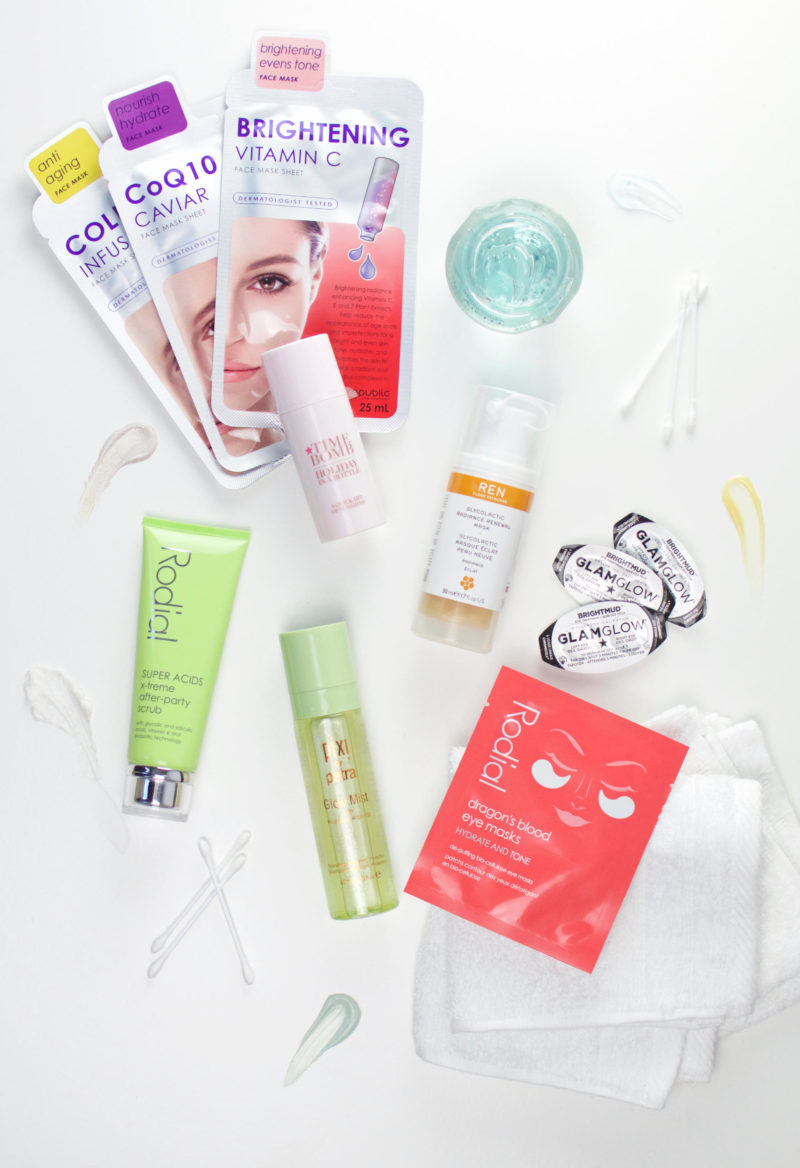 Fast-Track Products to Great Skin