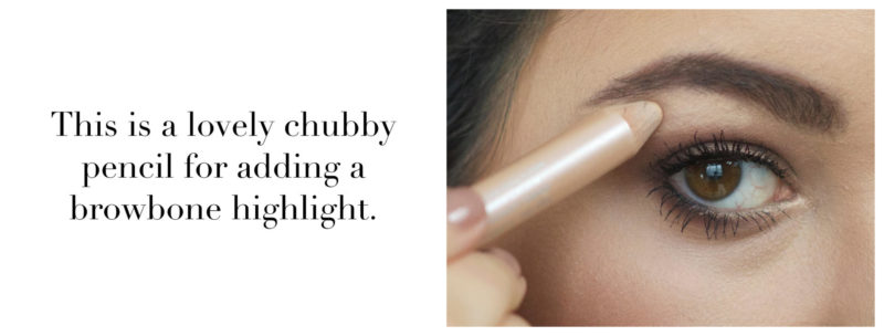 Brow This Way Highlighting Pencil Review