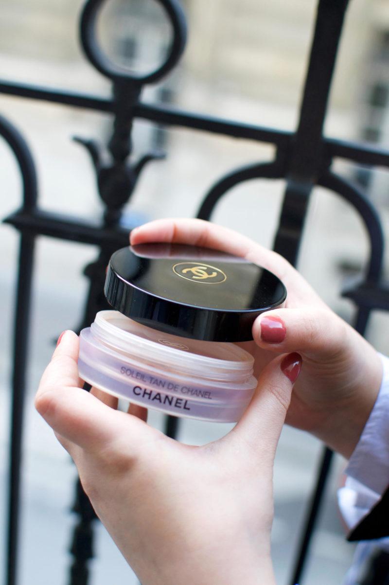 Chanel Soleil Tan de Chanel Review