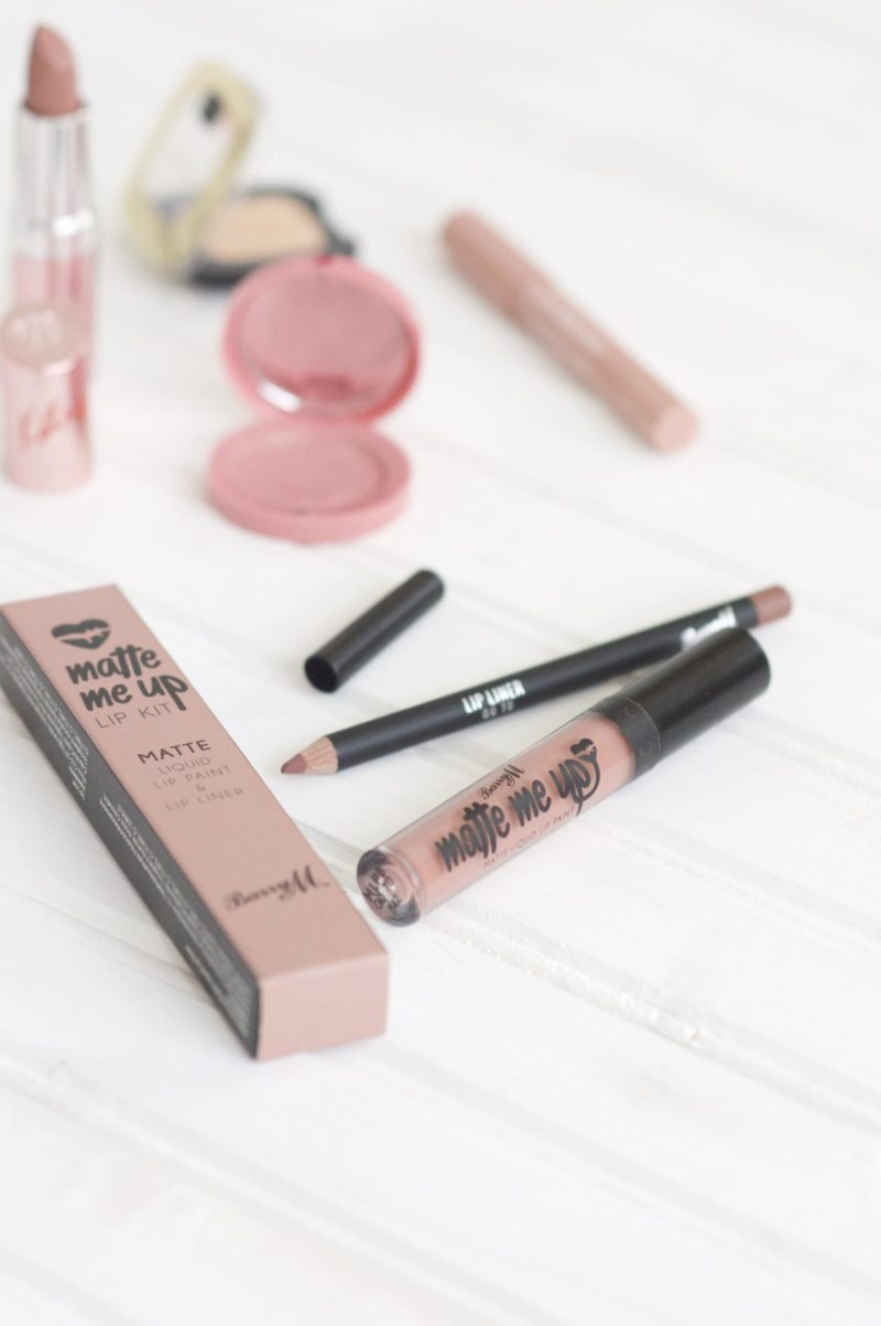 Barry M Lip Kit Go To Review