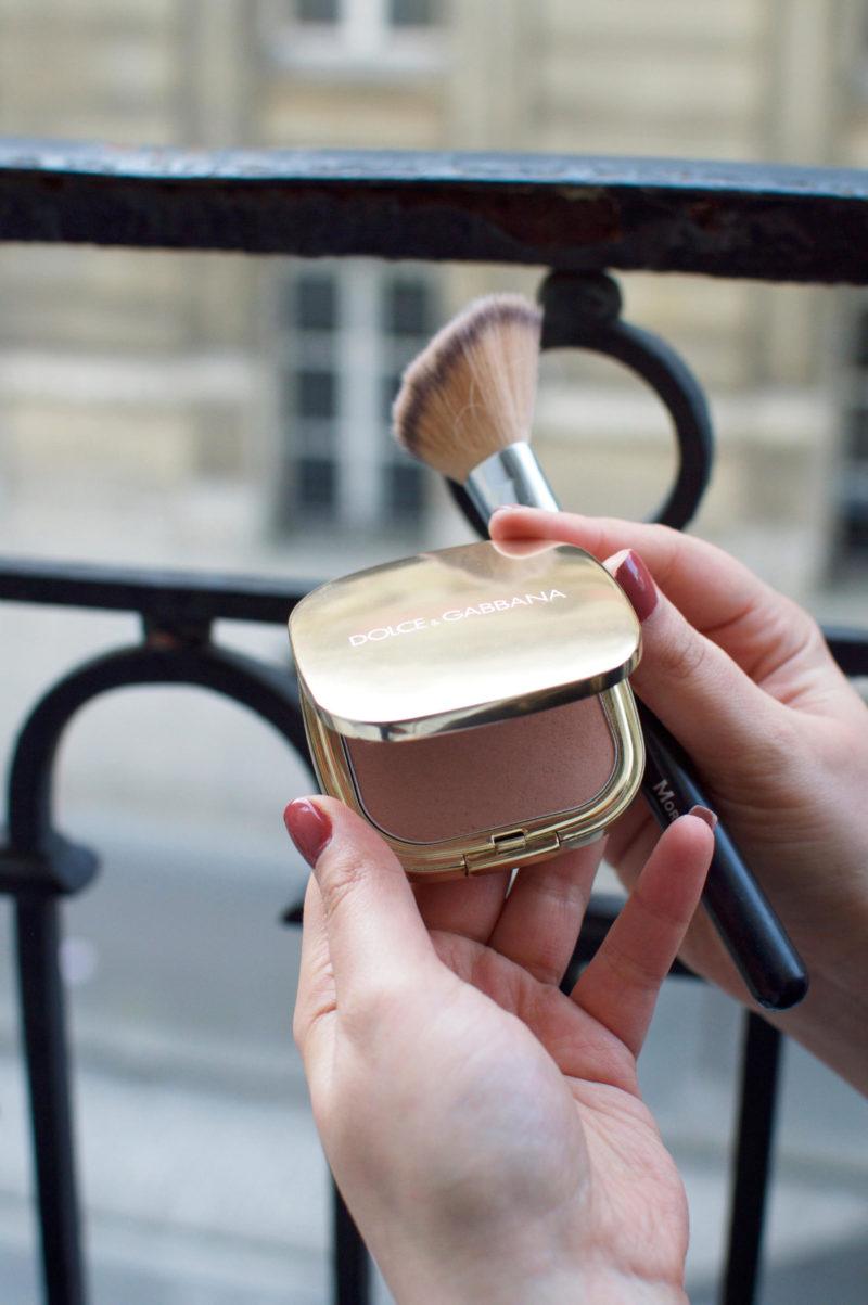 Dolce & Gabbana Glow Bronzing Powder Review