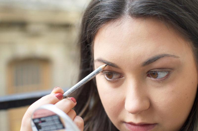 KIKO Precision Eyebrow Pencil Review