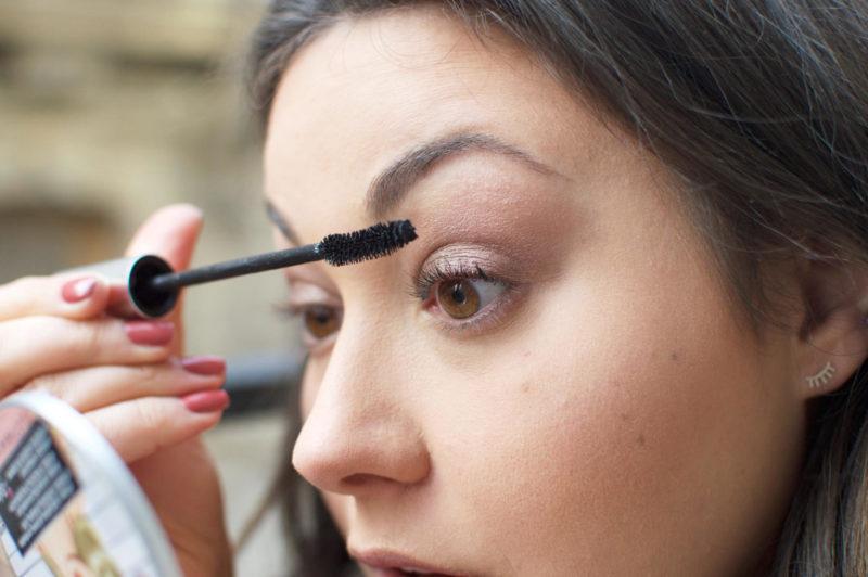 Diorshow Iconic Overcurl Mascara in Paris