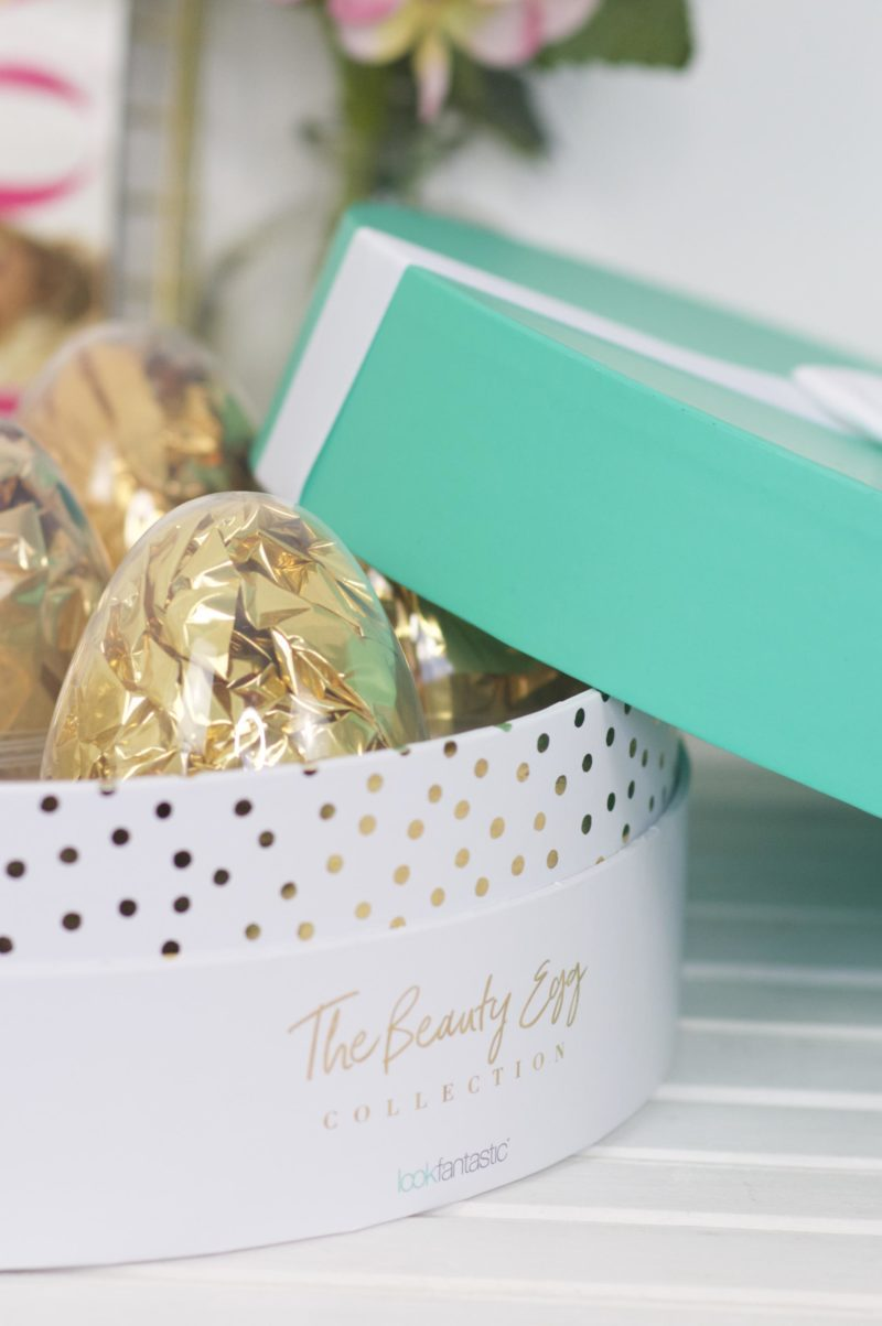 The Look Fantastic Beauty Egg Collection