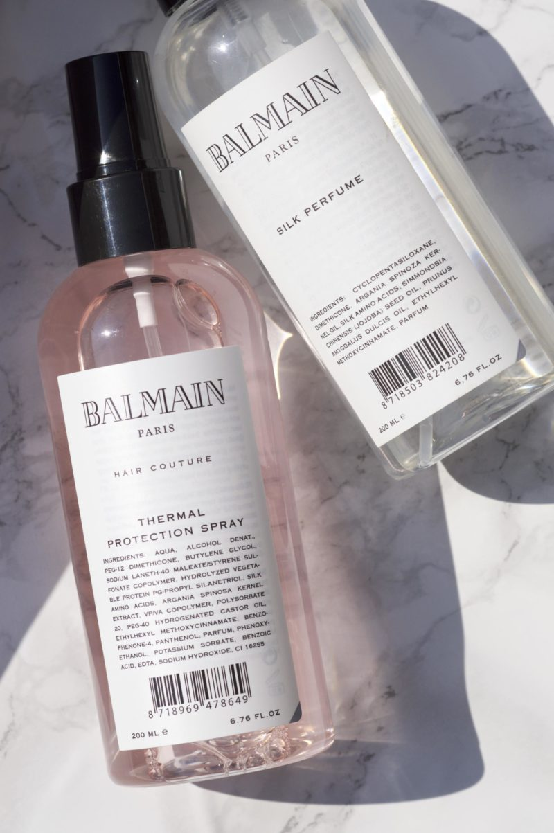 Balmain Hair Couture Review