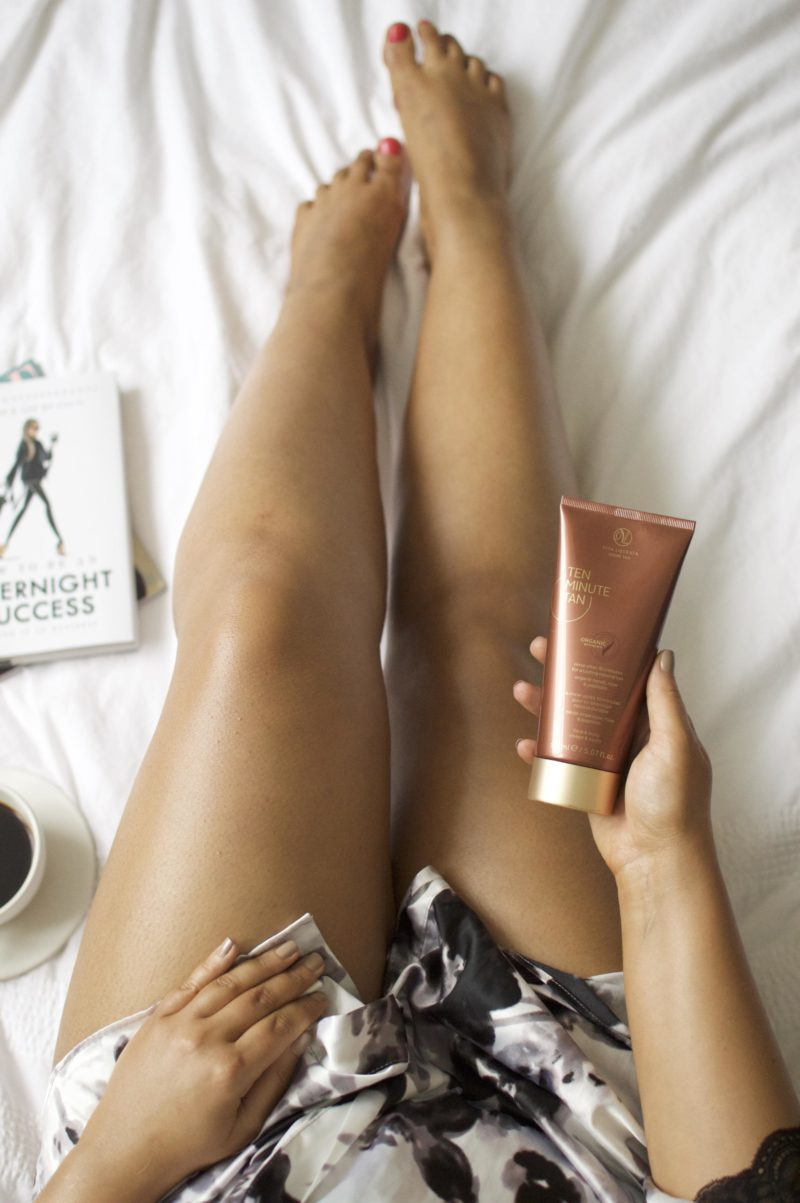 Vita Liberata Ten Minute Tan After