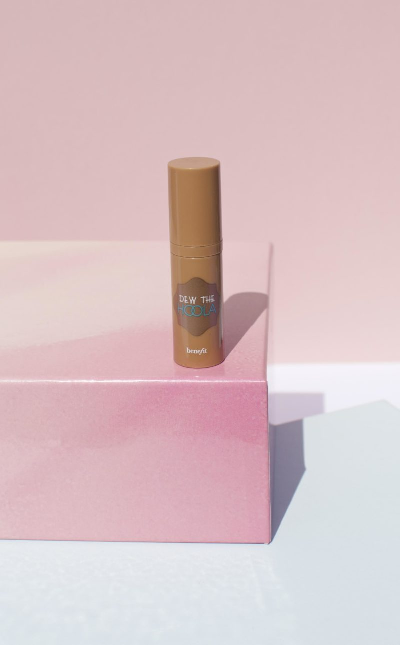 Benefit Dew the Hoola Liquid Bronzer Mini