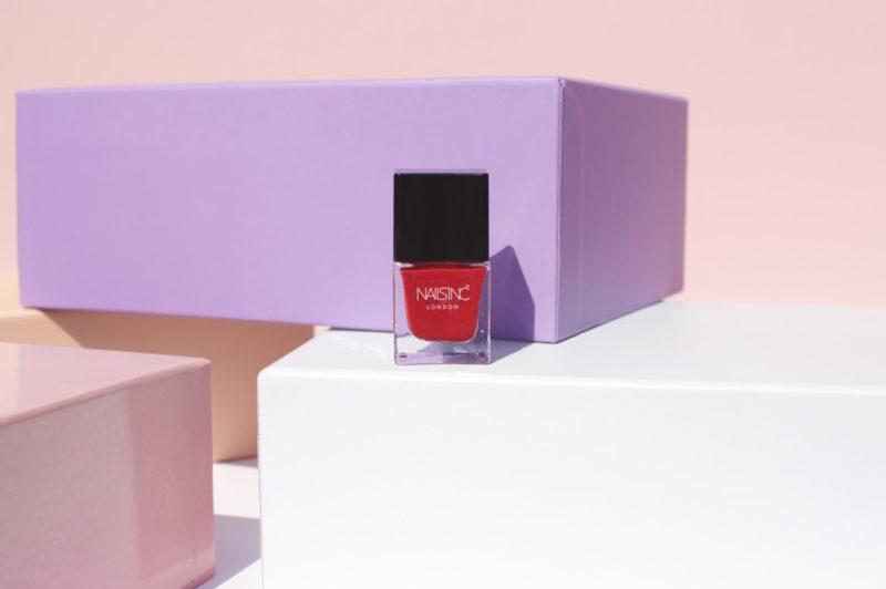 Nails Inc Mini Nail Polish