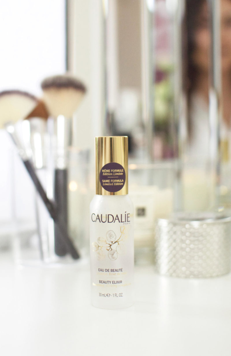 20 Years of the Caudalie Beauty Elixir
