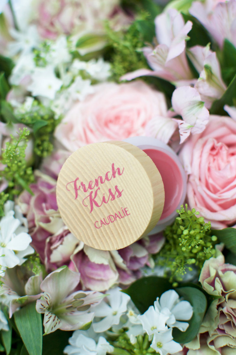 New In: Caudalie French Kiss Lip Balm Review