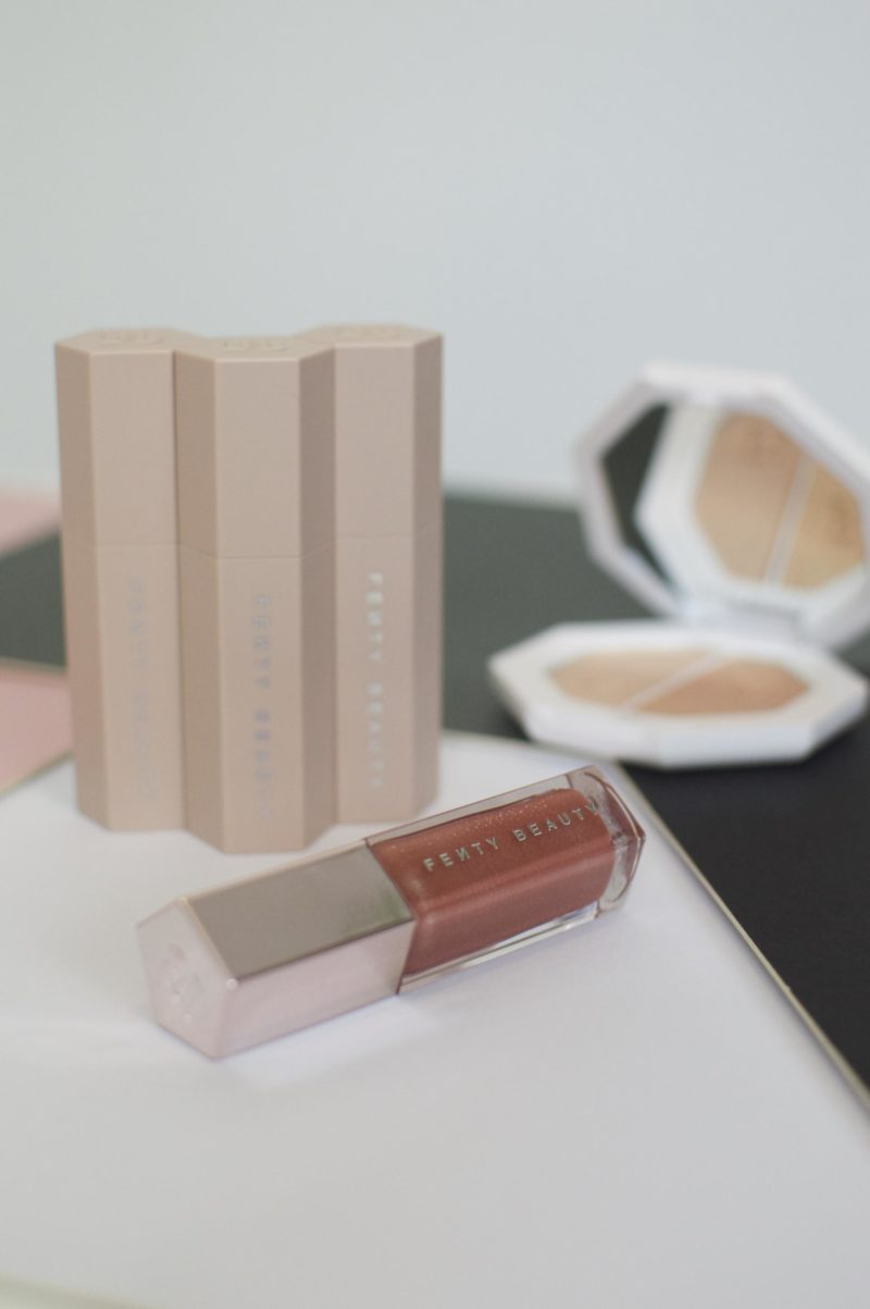 Fenty Beauty First Impressions