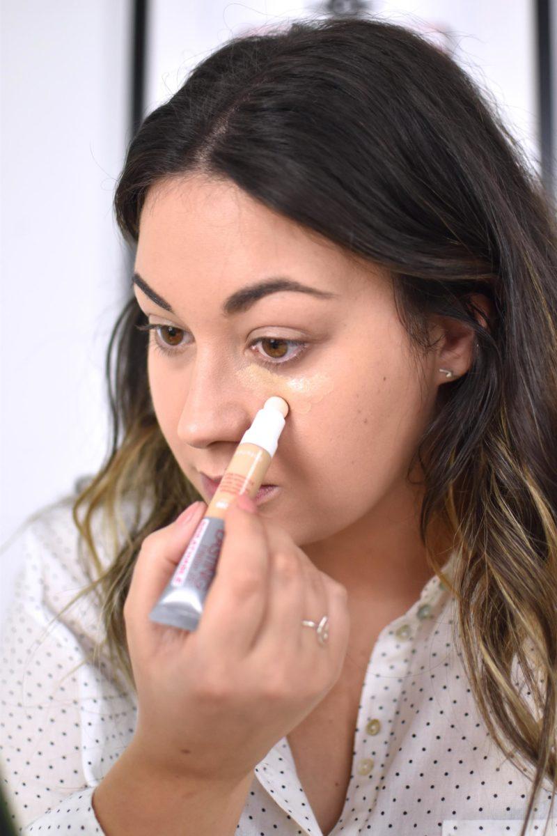 Rimmel Lasting Finish Breathable Concealer Review