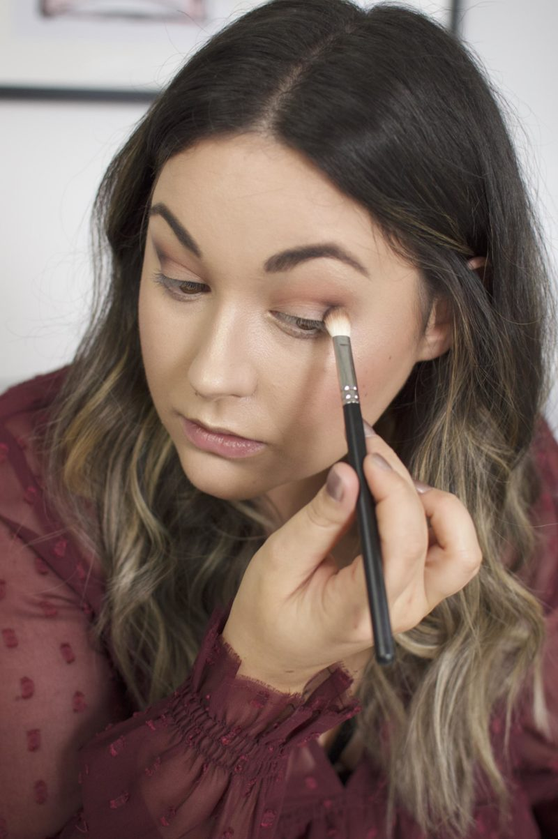 The Charlotte Tilbury Instant Eye Palette Tutorial