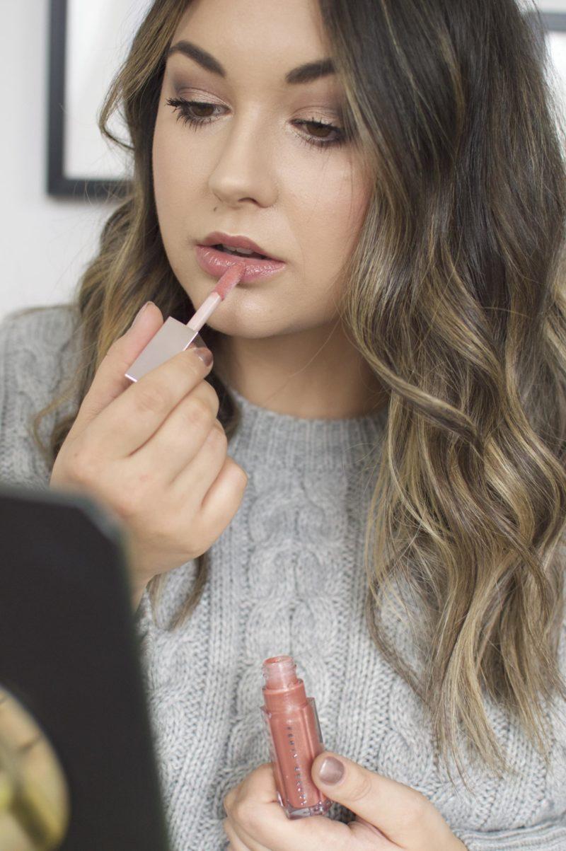 Fenty Beauty Gloss Bomb Universal Lip Luminizer Review