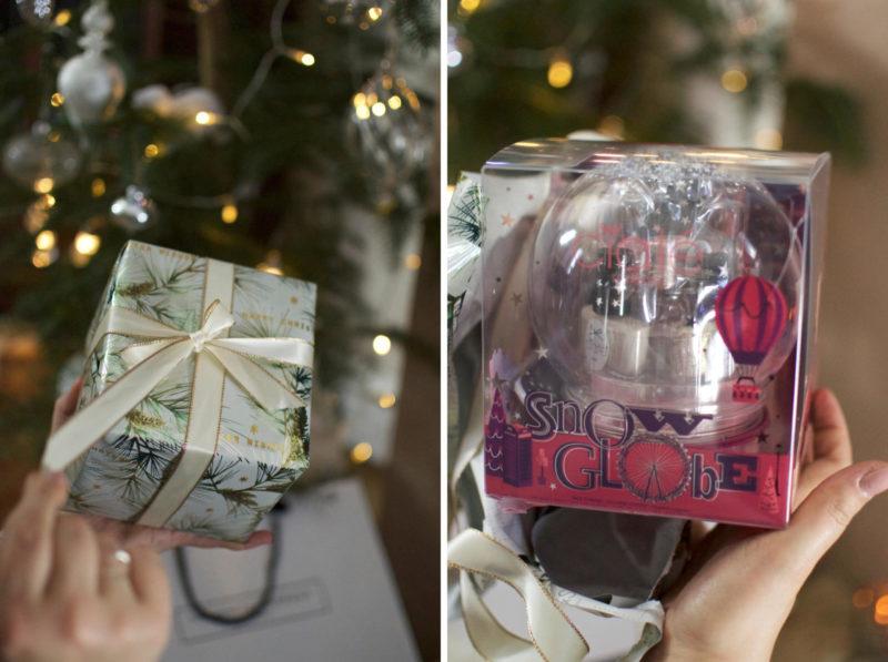 Ciaté London Snow Globe Christmas Gift Guide
