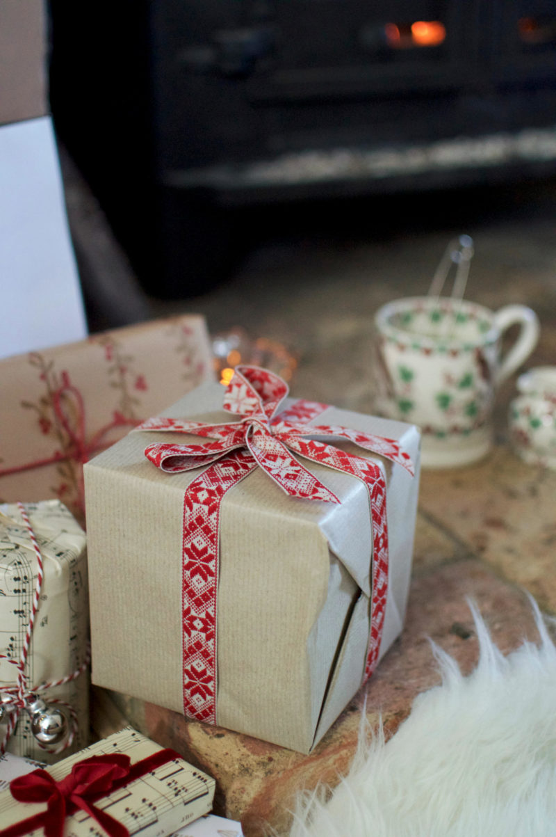 Beauty Christmas Gift Guide 2017
