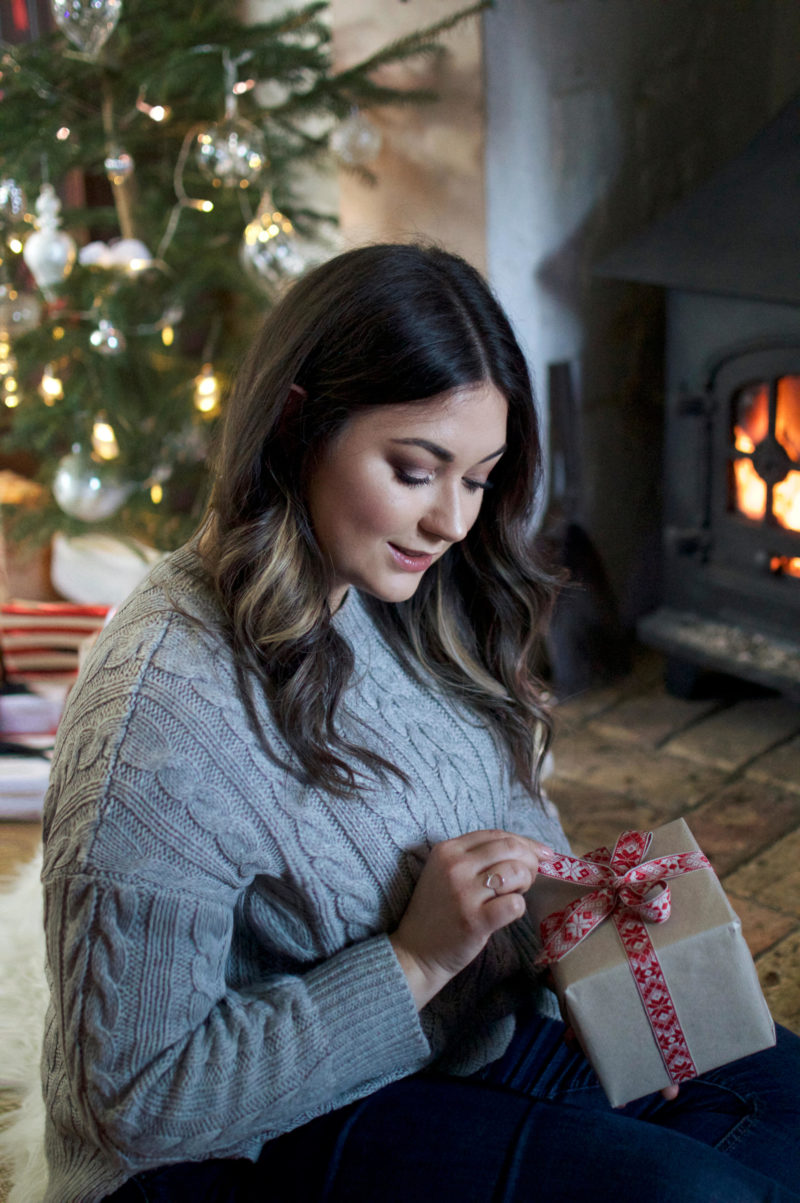 Christmas Gift Guide 2017 Cosy by the Fire