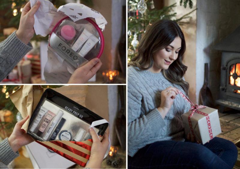 FOREO & NYX Gift Sets Christmas Gift Guide