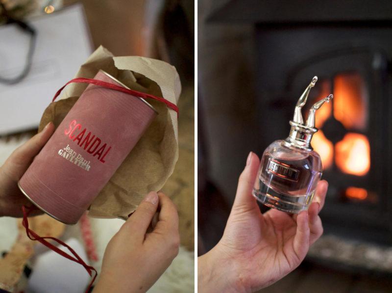 Jean Paul Gaultier Scandal Eau de Parfum Christmas Gift Guide